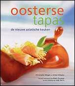 Oosterse tapas