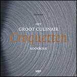 Groot Culinair Croquetten Kookboek
