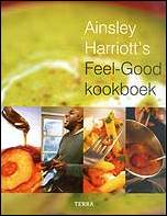 Ainsley Harriot's Feel-Good kookboek