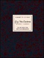 Carnet de cuisine – Guy van Cauteren