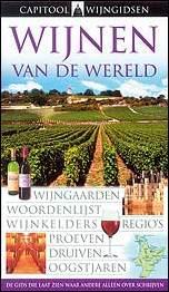 Wijnen van de wereld – Capitool Reisgids