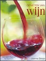 Genieten van wijn