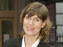 Claudia Pronk geniet op Mauritius