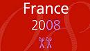 Michelingids Frankrijk 2008 is uit