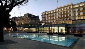 Video 'Oranje hotel' tijdens EK