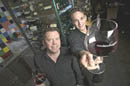 Open wijnen scoren