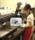 Baristakleuter maakt topcappuccino