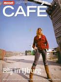 Misset Café, mei 08