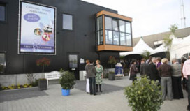Fotoverslag opening nieuw pand Feest & Culinair