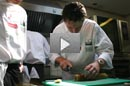 Training Bocuse d'Or
