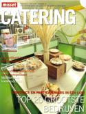 Misset Catering, Mei 08