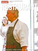 Misset Restaurant, Mei 08