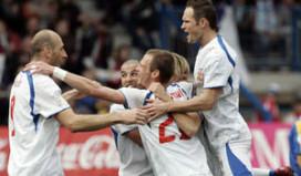 EK 2008: Tsjechen zijn al kampioen