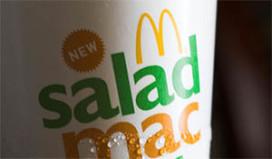 McDonald's wil af van misvattingen