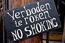 Alles over het rookverbod