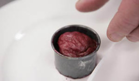 Maak een luchtige frambozensoufflé