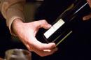 Wijnkaarten van betere restaurants