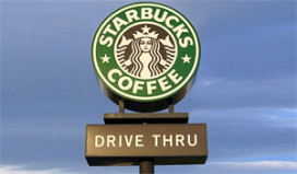 Starbucks kampt met duur imago