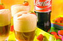 Coca Cola Cocktail