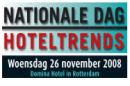 26 november: <BR>Nationale Dag Hoteltrends