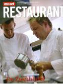 Misset Restaurant, November 08