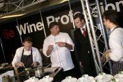 Wine Professional 2009: Toonaangevend met oog op de toekomst