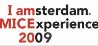 <B>22 en 23 januari</b><BR>Meld u nu aan voor de I amsterdam MICExperience 2009!