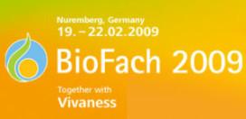19 tot en met 21 februari<BR>BioFach