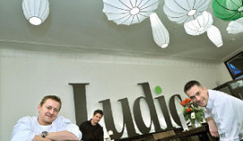 Ludic, Haarlem