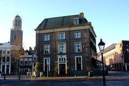Hanze Hotel, Zwolle