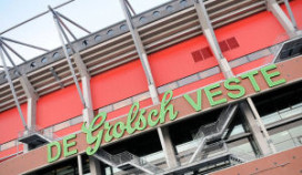 Sterke regiogebonden catering bij FC Twente