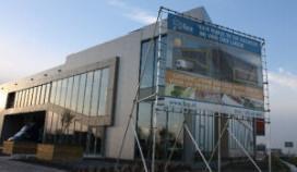 Duurzame noviteiten nieuw bedrijfspand partycateraar Van der Linde