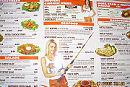 Vijf schrijftips voor menukaarten