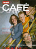 Misset Café, mei 09