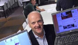 Mijn internet: Ronald van den Hoff