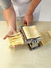 Basisrecept verse pasta