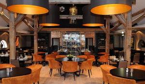Restaurant Zuiver, Utrecht