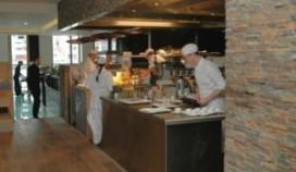 Restaurant Ivy, Rotterdam
