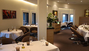Restaurant Sonoy, Emmeloord