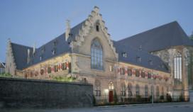 Kruisherenhotel, Maastricht