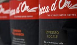 Mocca d'Or: Eigen label
