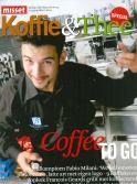 Misset Horeca Koffie & Thee
