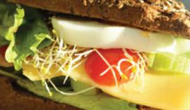 Delicious Delivery: 'de Google van de broodjes