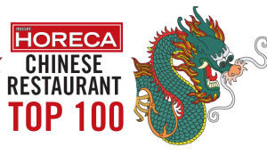 Chinese Restaurant Top 100