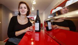 Podium importeert eigen wijn