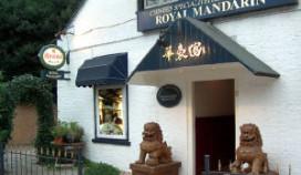 Royal Mandarin, Hilversum
