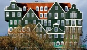 Inntel Hotel Zaandam, Zaandam