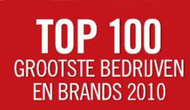 Horeca Top-100 2010