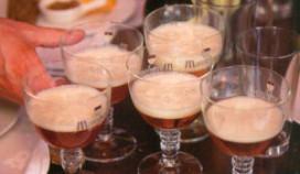 Zoektocht naar mooiste bier-spijscombinaties