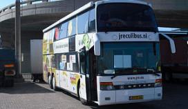 Culibus begonnen aan terugreis naar Nederland